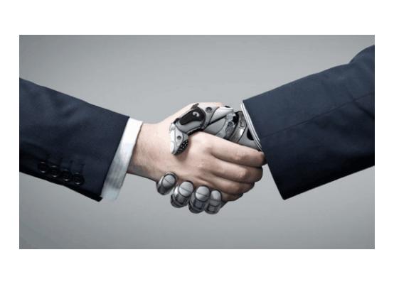 机器人律师还会远吗