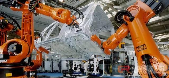 盘点工业机器人四大家族的前世今生和技术优劣
