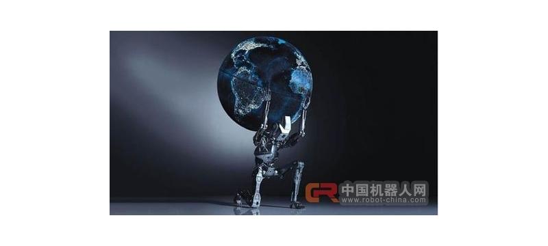 中国人工智能规划出炉 将带动产业超10万亿