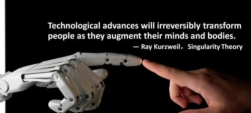 ARM调查显示机器人将带来协助而非取代人类