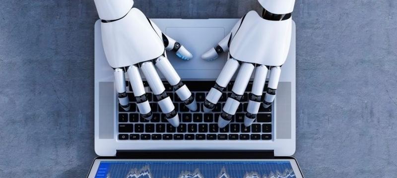 机器人写稿仍在路上 智能媒体时代先做好自己