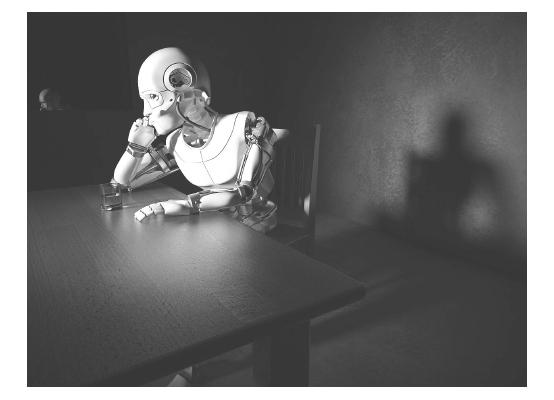 人工智能+法律=?