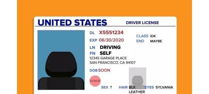 终止野蛮生长,美国国会对无人驾驶汽车立法了