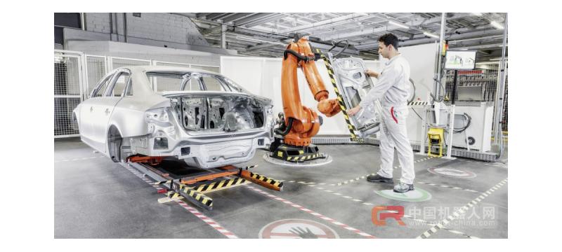 AMC2018国际先进汽车制造技术大会暨展览会