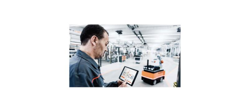 AHTE 2017未来已来 引领电子制造业智慧升级