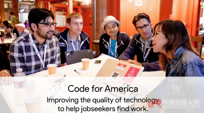 """想用AI取代人力的谷歌, 拿出五千万为低收入劳动者设立了一项""""培训基金"""""""