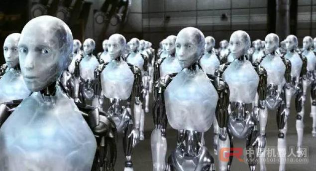 当机器人发明了自己的语言,永远不知道他们在密谋啥