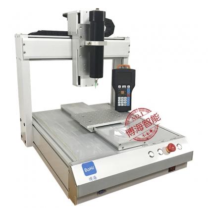 博海深圳硅胶自动点胶机