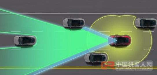 加大投资 富士康将在美国建自动驾驶研发中心