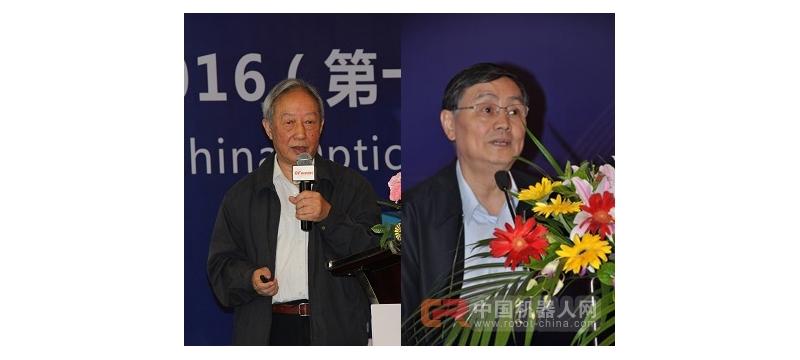 光通讯产业如何发展:毛谦和韦乐平教授有话说