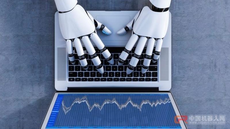 机器人25秒写就九寨沟县地震消息稿