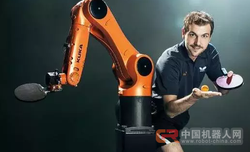 解析:机器人是如何工作的