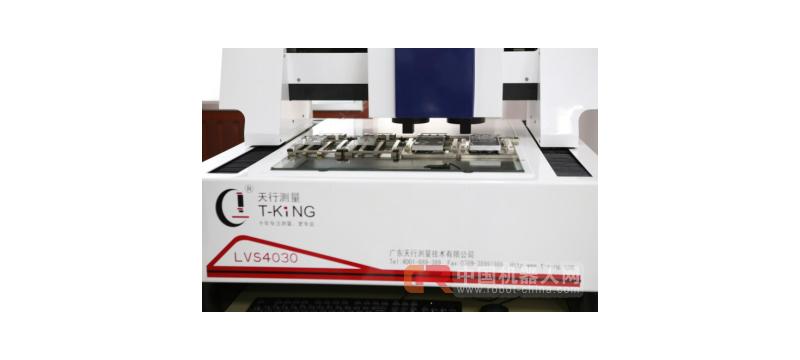 精彩抢先看!3D玻璃检测展商云集2017深圳国际全触与显示展!