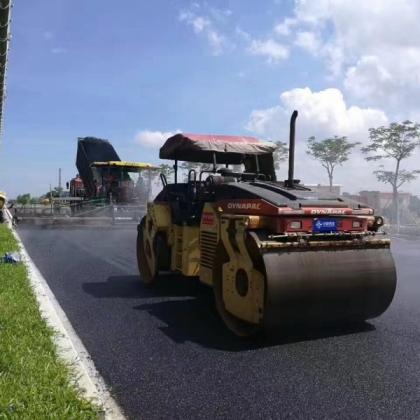 深圳沥青路面施工 深圳柏油路施工 深圳草油路施工