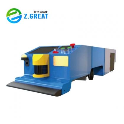 重载AGV 搬运机器人 各类工业AGV整车 底盘订制 苏州智伟达机器人