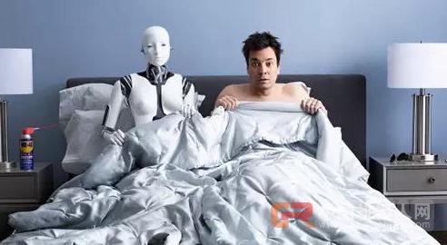 性爱机器人报告:人类和机器人进行情爱生活可能吗