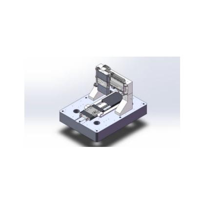 飞创LHDU310-1+LHDU210-1大理石直线模组