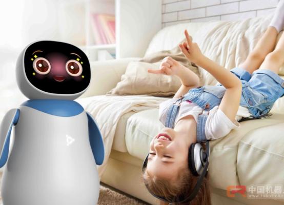 推出首款Mento机器人,子歌能否在儿童教育机器人领域走出差异化?