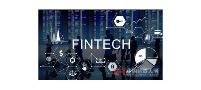"""巨头抢滩的""""金融科技"""",人工智能会重塑新互金吗?"""