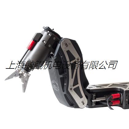 水下5功能电动机械手臂