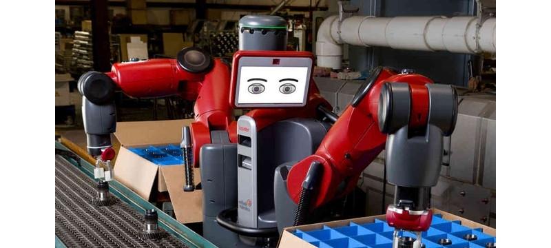 商业机器人迎发展热潮 二大门槛阻挡其发展