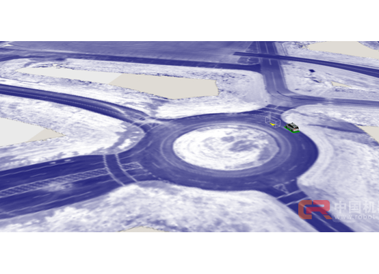 为了打磨无人驾驶技术 谷歌创造了一个虚拟世界