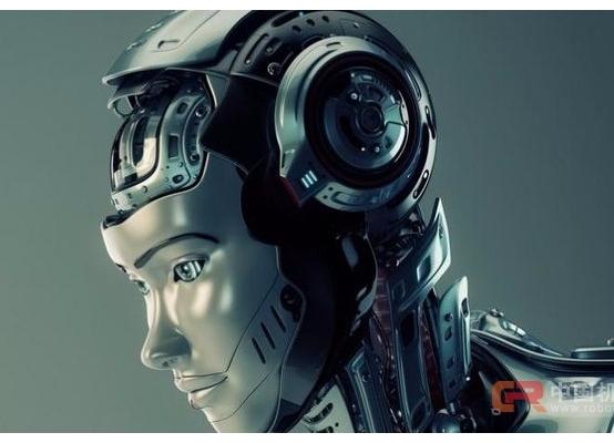 机器人越来越强大,却少不了这些传感器