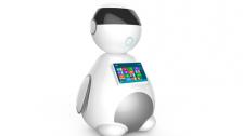 智能讲解机器人未来发展规划