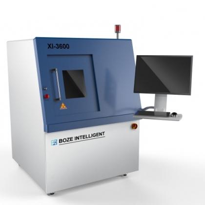 XI-3600检测设备