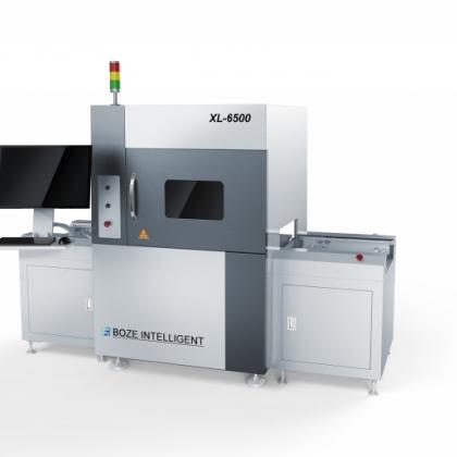 检测设备XL-6500