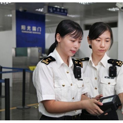 上海代理清关公司