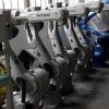 南京二手机器人回收南京工业机器人回收公司