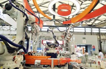 拒绝碎片式制造,科大智能惊艳亮相2017上海国际工业装配与传输技术展览会(图4)