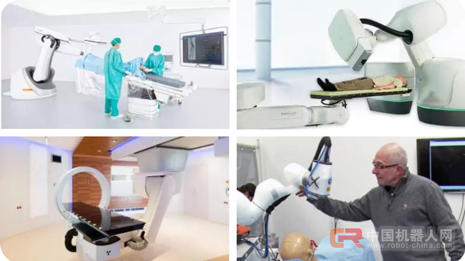 LBR Med —— KUKA家族的医者