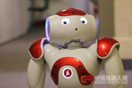 产学研有机融合 中国机器人产业前景可期