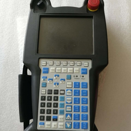 FANUC机器人示教器维修A05B-2301-C375