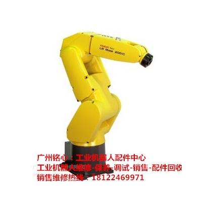 FANUC机器人维修 发那科机器人维修 FANUC机械手维修