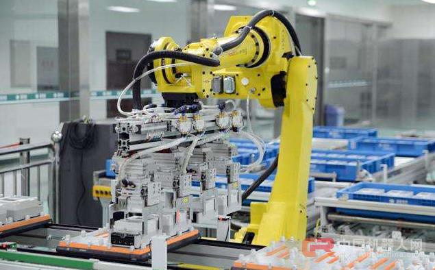 美的副总裁谈库卡:加快本土化,让机器人走出笼子
