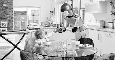 人工智能上升为国家战略:你担心饭碗会被拿走吗