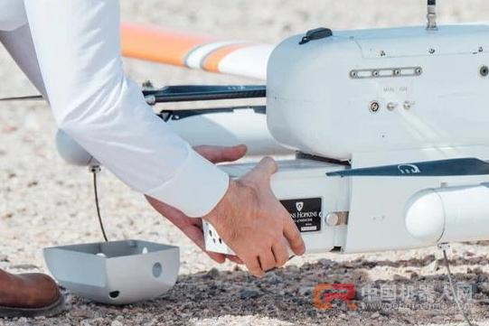 科学家研究用无人机送血:三小时穿越沙漠后也能用