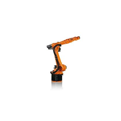 库卡KR10 R1420 负载10KG 臂展1米42 新款替代KR5 可焊接可搬运 功能升级