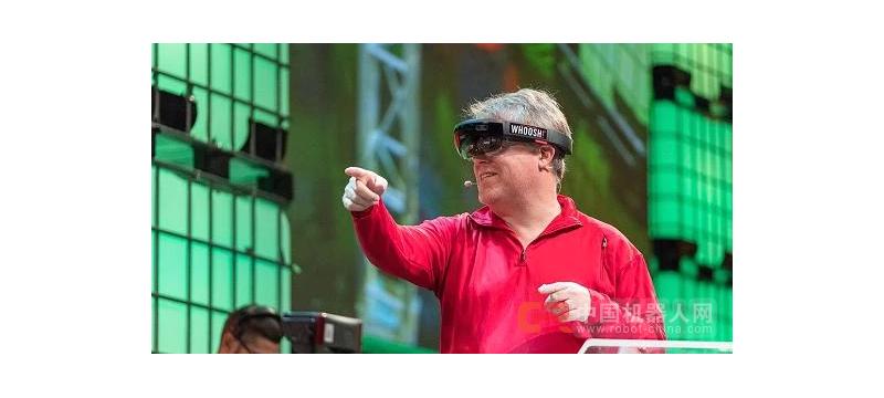 谷歌、苹果两大 AR 平台先后面世,AR 有望实现大规模普及