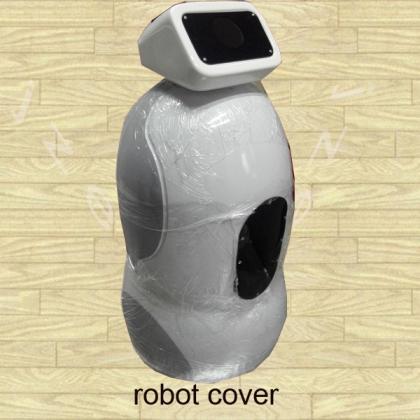 深圳江智为客户定制开发专业夜巡机器人