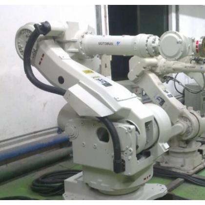 工业机器人进口清关流程及要求