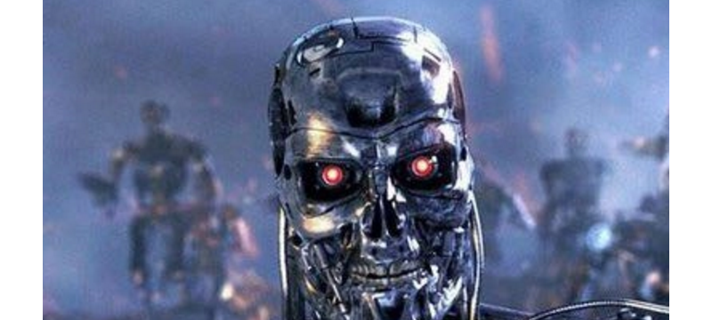 机器人会改变战争形态吗