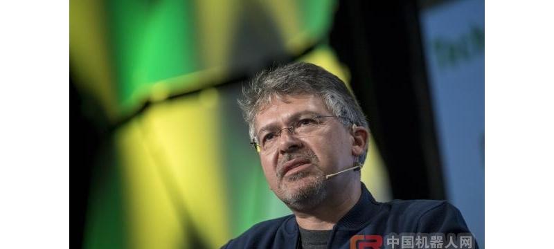 """谷歌人工智能负责人说""""毫不担心""""AI威胁:将革新人类产业"""