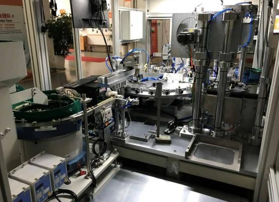 智能制造装备市场巨大,杭州高品发力高端技术国产化