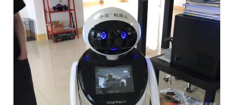 让机器人拥有眼睛,MYNTAI小觅智能获数千万人民币融资