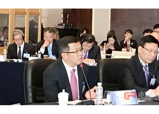 ABB顾纯元博士:数字化转型推动广东实现创新驱动发展