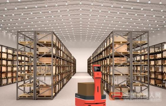 柔性仓运方案亮眼 AICRobo自主仓储运输机器人首测身手不凡(图3)